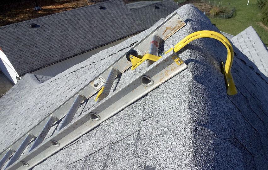 Acro Model 11084 Ladder Hook Gt Ladder Hooks Gt Slate Roof