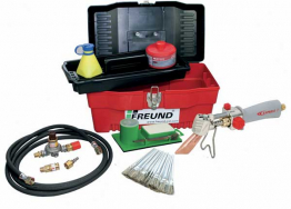 Premium Express Propane Soldering Kit Model 66440001