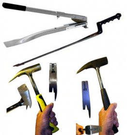 3-Piece Basic Slaters Tool Set