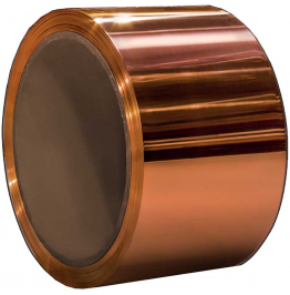 16-Ounce Half-Hard Copper Flashing Rolls