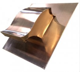 Salvo #501 Copper Roof Vents