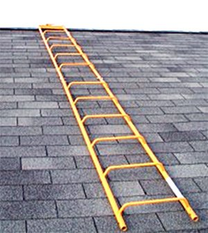 Roof Ladder Hooks Kit 1015mm Ladders /& Platforms Ladder Accessories