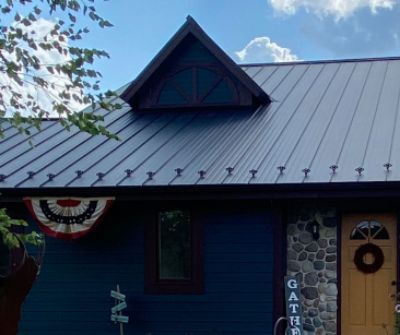 Vermont Standing Seam Snow Guards